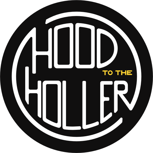 Hood to the Holler (logo)